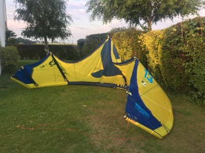 Takoon Furia 13m 2017 Complète<br><br><strong>600€</strong>