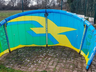 F-one Bandit 7m 2017 430€